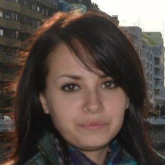 Tatiana Esteban