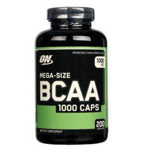 BCAAs bote