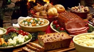 ¿Es posible comer sano en Navidad?