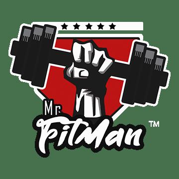 Entrenador personal Albacete - MrFitMan - Alberto de Nova