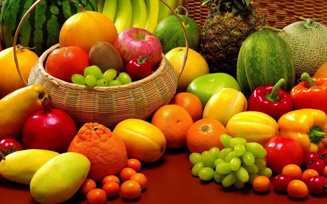 Alimentos Digestivos