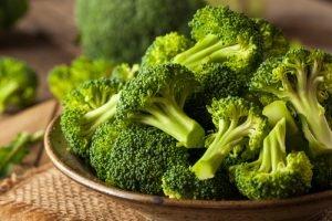 Recetas Fitness con Brócoli