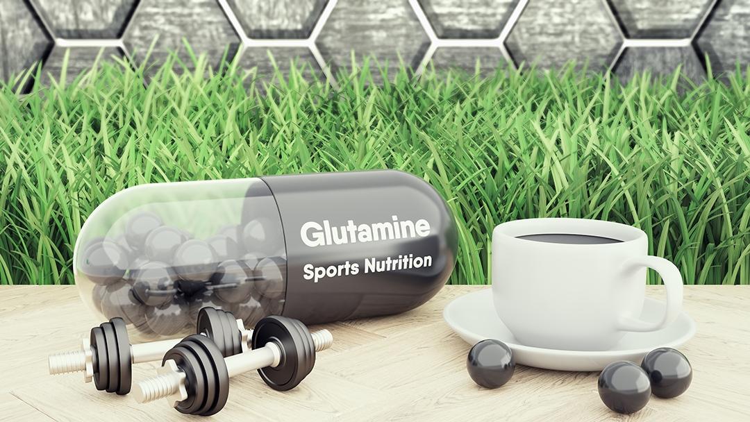 l glutamina intestino, como tomar glutamina, glutamina para que sirve