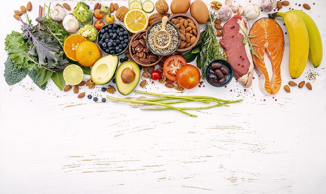 dieta ecogénica