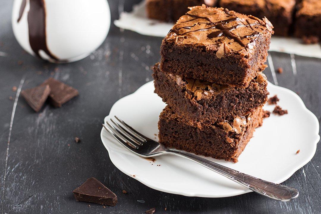 brownie fitness